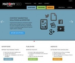 MediaWhiz, Formerly Text Link Ads, Is Now Matomy SEO   Digital-News on Scoop.it today   Scoop.it
