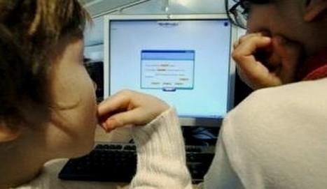 Les enfants du primaire sensibilisés aux dangers de l'Internet | internet et education populaire | Scoop.it