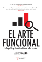 Alberto Cairo's website: information visualization and multimedia | Comparativo Infográficos vs. Texto | Scoop.it
