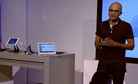 El Office llega al iPad | Asesoría TIC y aprendizaje competencial | Scoop.it