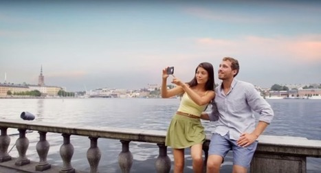 Volvo / New Car = Free Holiday – Contagious Communications   Auto Impressive   Scoop.it