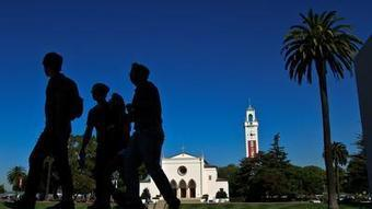 New teacher training study decries California universities | The Unpopular Opinion | Scoop.it