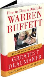 How to Close a Deal Like Warren Buffett | Hunt Big Sales | Key Account Selling Experts | marketing, small business marketing, referral marketing, social media marketing | Scoop.it