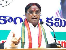 Congress too to follow TDP idea for it | Indian Politics | Scoop.it
