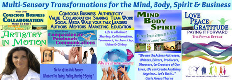 Is it Really Censorship ?   Carly Alyssa Thorne   Conscious Business Collaborations   Scoop.it