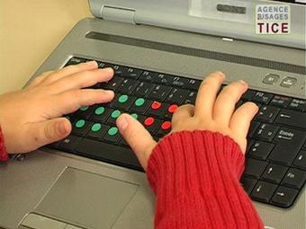 L'Agence nationale des Usages des TICE - Outil d'intégration pour un élève dyspraxique | ressources numériques et FLE | Scoop.it
