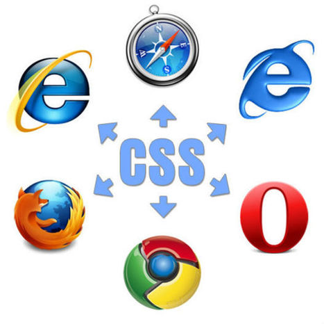6 Online Courses to Take Your CSS Skills to the Next Level   Mnemosia: Graphics, Web, Social Media   Scoop.it
