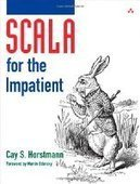 Scala for the Impatient - Free eBook Share | Learning Future: Scala | Scoop.it