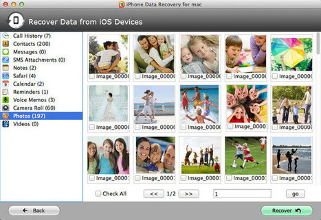 How to Recover Deleted Photos from iPhone without Backup - XAVC to FCP Converter, Import XAVC to FCP/iMovie   is there a way to recover deleted photos on iphone   Scoop.it