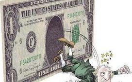 Las Guerras Económicas de Washington contra todo el mundo le está llevando al aislamiento comercial y político | La R-Evolución de ARMAK | Scoop.it