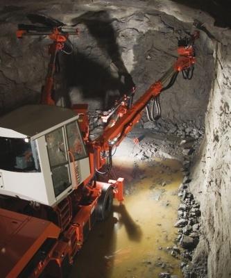 VOIR LES ANNONCES de foreuse à tunnel d'occasion à Vendre sur Ocazoo.fr | LE BTP | Scoop.it
