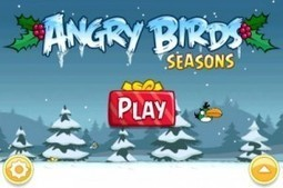 Free Download Angry Birds Game for iPhone (iPhone, iPad)   Free Download Buzz   All Games   Scoop.it