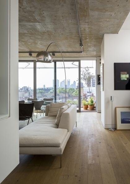 A Londres un projet global pour habiter et travailler | | PLANETE DECO a homes worldPLANETE DECO a homes world | Immobilier | Scoop.it