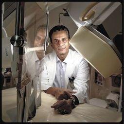 Soul doctor: Meet the cardiologist who doesn't believe in medicine  - Magazine | Inspiring Ideas, Innovators | Scoop.it