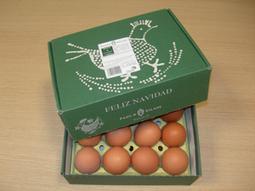 Pazo de Vilane lanza un concurso para reutilizar la caja de huevos camperos | Sustainable innovation | Scoop.it