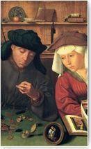Pierre Racine, Les Lombards et le commerce de l'argent au Moyen Âge - Clio - Voyage Culturel | Le commerce dans les villes au moyen age | Scoop.it