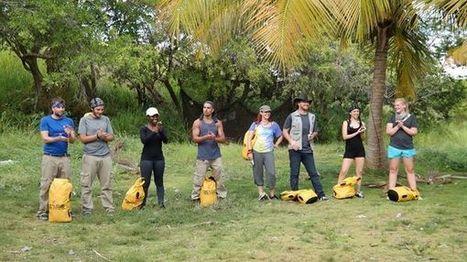 Social Media Survival Contests | ApocalypseSurvival | Scoop.it