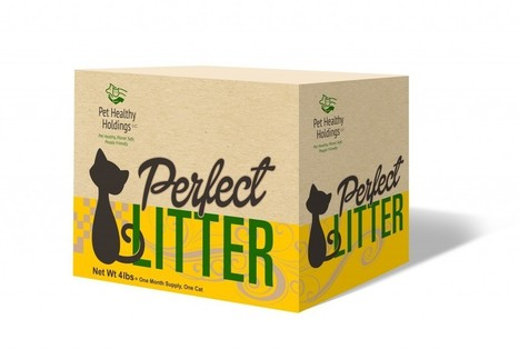 Why You Want World's Best Cat Litter Box? | Information on Cat Litter | Scoop.it