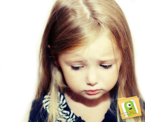 L'anxiété chez les enfants | Psychologie et jeunes enfants | Yoopa.ca | Autre | Scoop.it