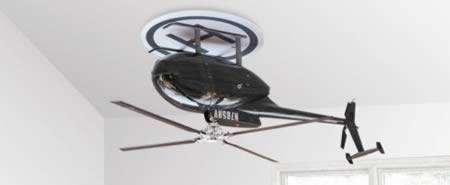 I ventilatori da soffitto tra design e vintage [FOTO] - Hai Sentito | Sapore Vintage | Scoop.it