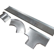 Horizontal Bend Cable Trays | Industrial Horizontal Bend Cable Trays | Suppliers | kanishks123 | Scoop.it