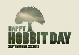 18 memorable Frodo and Bilbo Baggins quotes for Hobbit Day 2013 | LotrProject Blog | The Legendarium: J.R.R. Tolkien's life and works. The Hobbit, The Lord of the Rings and more | Scoop.it
