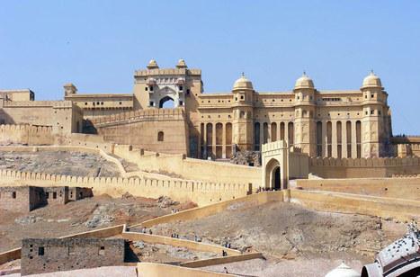 Atrações Turísticas em Jaipur | viagem para india | Scoop.it