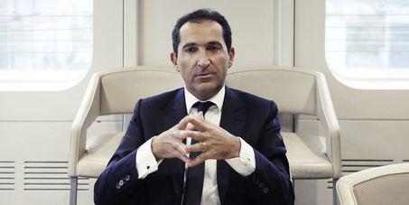 Patrick Drahi va racheter tous les titres de L'Express-Roularta | Actu des médias | Scoop.it