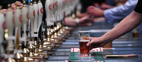 Culture du viol : La marque de bière Bud s'offre un gros bad buzz | CommunityManagementActus | Scoop.it