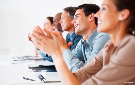Formación profesional gratuita para jóvenes desempleados   Teaching English   Scoop.it