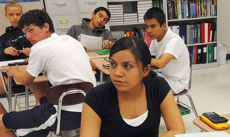 La disciplina y los adolescentes. | Aprendizaje Y Apoyo Escolar fuera del Aula | Scoop.it