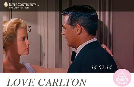 Votre love story au Carlton - Intercontinental Carlton Cannes | InterContinental Carlton Cannes | Scoop.it