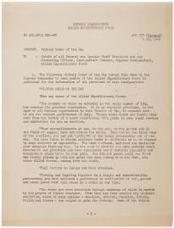 Primary Doc. #2: Victory Order of the Day, 1945 | The Gilder Lehrman Institute of American History | Dwight D. Eisenhower | Scoop.it