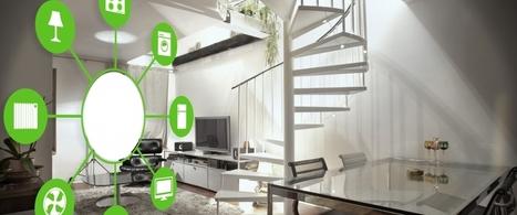 « La maison du futur s'adaptera aux besoins de ses habitants » | NOVABUILD - La construction durable en Pays de la Loire | Scoop.it