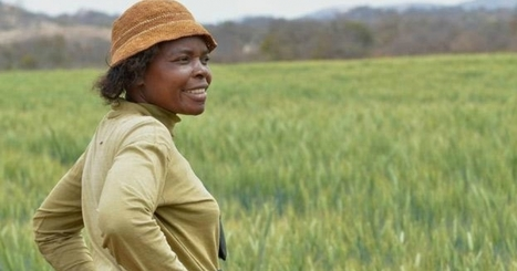 Looking for Leaders on Climate? Follow the Women Farmers | This Gives Me Hope | Scoop.it