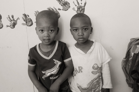 Most SA Children Still Live in Poverty - Dreams to Reality | South Africa Volunteer Programs | Scoop.it