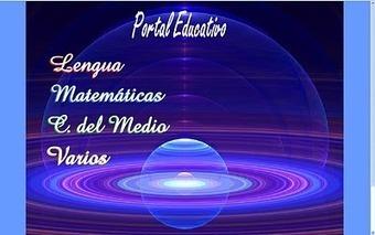 ENLACES EDUCATIVOS | PLE, Conocimiento en la red | Scoop.it