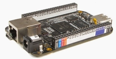 BeagleBone Black Tutorials, Resources and Workshops | Raspberry Pi | Scoop.it