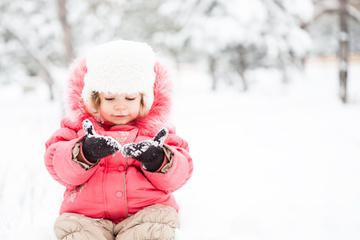 Prendre soin de bébé en hiver - Conseils de mamans - Organisation | Conseils de parents | Scoop.it