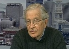 Noam Chomsky on the Shredding of Our Fundamental Rights and the Common Good | Gavagai | Scoop.it