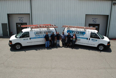 Air Conditioner/AC, Furnace & Water Heater Sales, Installation, Service & Repair Corona CA | Air Conditioner Repairs & Installation | Scoop.it