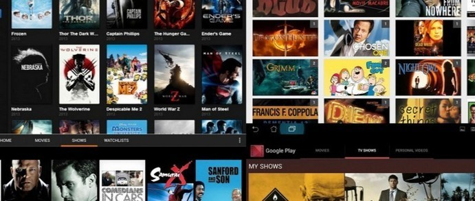 Watch Unblocked Movies online for free with no sign