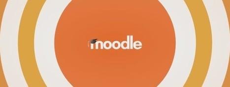 Moodle 2.8 - Version d'automne - Symetrix   La formation (présentiel, distanciel...)   Scoop.it
