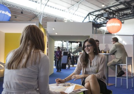 Energy Day : les femmes et les métiers scientifiques | Le groupe EDF | Scoop.it
