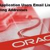 Technology Email Lists and Mailing Database