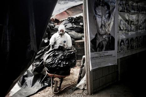 La vida no vale nada | Photojournalist: Lianne Milton | PHOTOGRAPHERS | Scoop.it