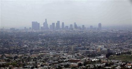 Study: Air Pollution Causes 200,000 Early Deaths in US | Pollution in North America | Scoop.it