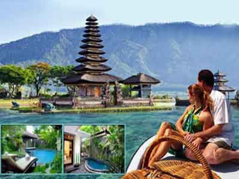 Know Why Should Plan Honeymoon in Bali | Travel | Scoop.it