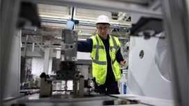 UK foreign investment at lowest for a decade - BBC News | Macroeconomics | Scoop.it