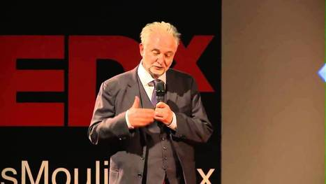 "Video du @tedxissy du 24 avril 2014 ""On peut tout rėinventer"" 
